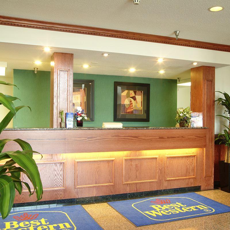 Best Western Hotel Providence Ri