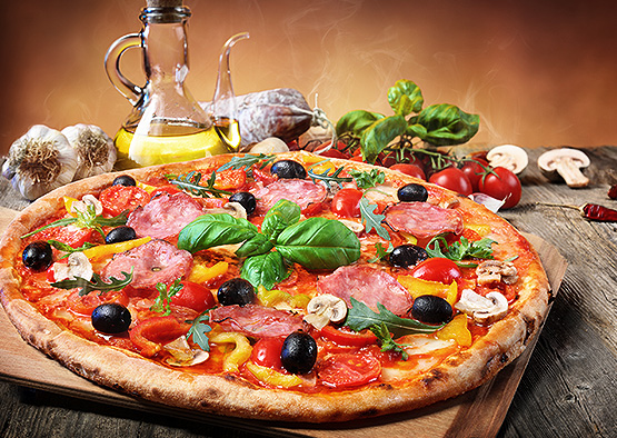 Elizabeth's Portofino Tuscan Grille of Hotel Warwick